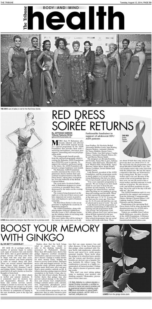 8-12-14 The Tribune