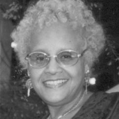 Dr Sandra Dean Patterson